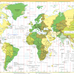 standard timezones of the world 150x150 1