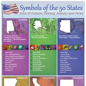 The official stuff of all 50 states1 300x300
